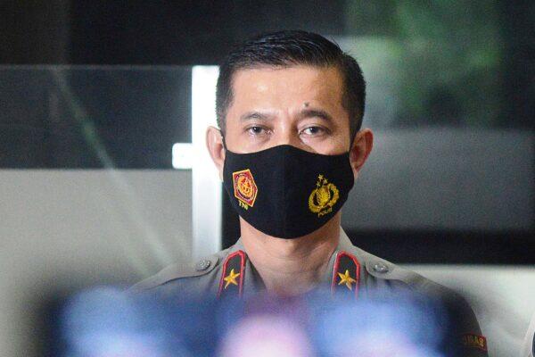 Bareskrim Periksa Tengku Zul Terkait Abu Janda, Dicecar Soal 'Islam Arogan' 113