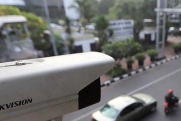 Kamera Tilang E – TLE Baru Polda Metro Jaya, Dilengkapi Fitur Canggih 111