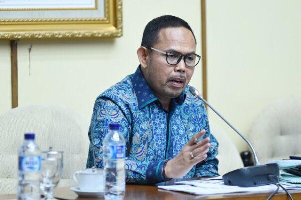 Anggota DPR Soroti Besarnya Potongan Anggaran Program Pengelolaan Hutan Berkelanjutan 111
