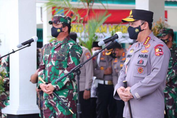 Saran Kapolri dan Panglima TNI Tumbuhkan Kembalikan Geliat Pariwisata di Yogya 113
