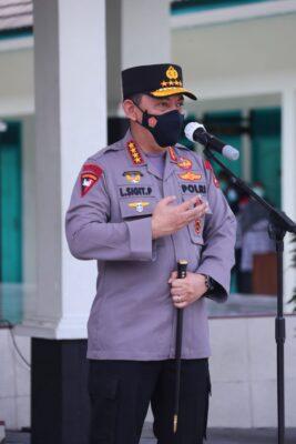 Saran Kapolri dan Panglima TNI Tumbuhkan Kembalikan Geliat Pariwisata di Yogya 114