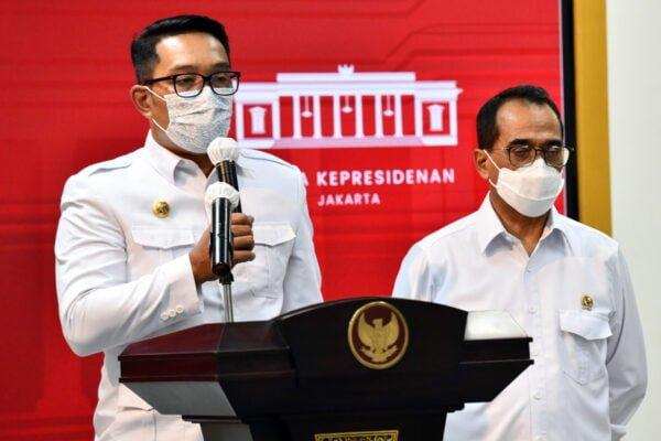 Ridwan Kamil : Ada Tol Cisumdawu, Bandara Kertajati dan Kawasan Rebana Akan Berkembang Pesat 113