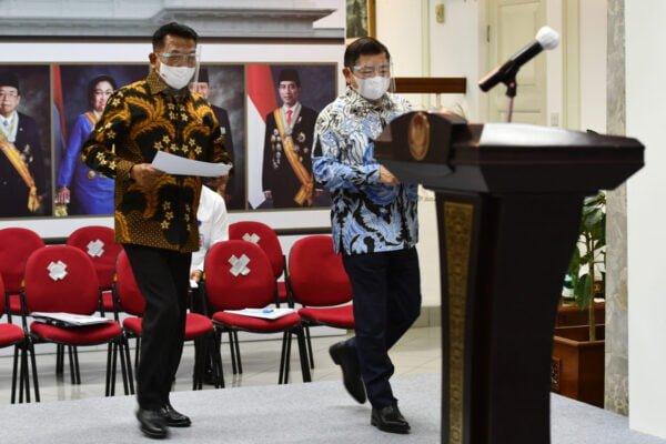 Indonesia Akan Segera Miliki Manajemen Talenta Nasional 113