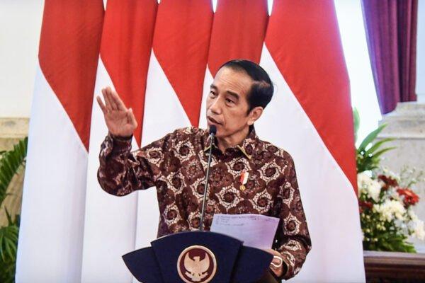 Buka Munas APKASI, Presiden: Konsolidasikan Anggaran, Prioritaskan untuk Program Strategis 113