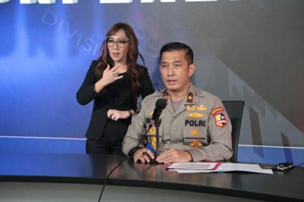 Fake Bom di Depan Rumah Ahmad Yani, Polri Kejar Pelaku 113