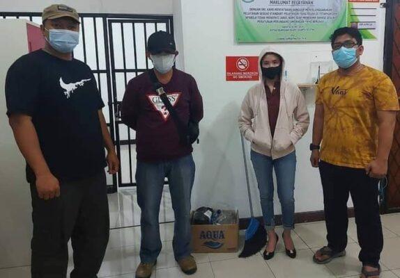 Buron Setelah Bobol Dana Pensiun Pertamina 1,4 Triliun, Komut Ditangkap Kejagung RI 113