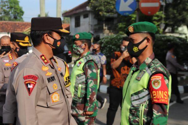 Antisipasi Bencana Alam di Kabupaten Lebak, Kapolda Banten Cek Kesiapan 104