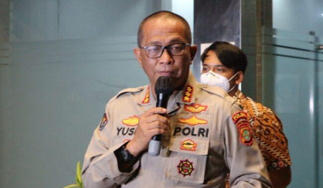 Ungkap Kasus Narkoba, Polisi Temukan Tembakau Sintetis Jenis Baru 113