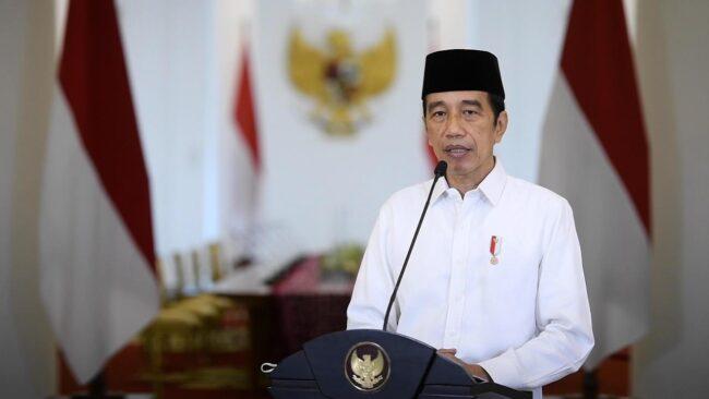 Presiden : Terus Dorong Budaya Kewirausahaan sebagai Strategi Dakwah Kultural 103