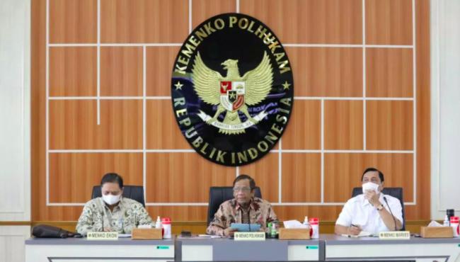 Pemerintah Siap Tagih Piutang Dana BLBI Rp110,454 Triliun 113
