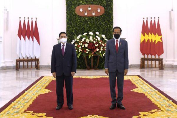 Presiden RI dan PM Vietnam Dorong ALM Hasilkan Solusi Terbaik Untuk Myanmar 113