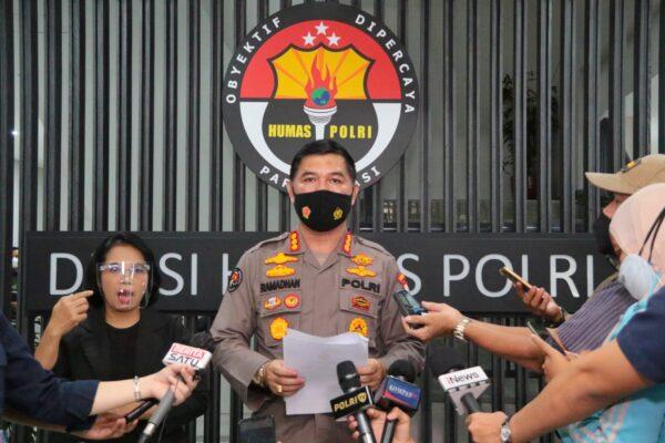 Virtual Police Sudah Tegur 329 Konten di Medsos 113