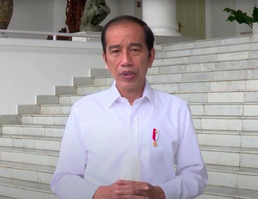 Gempa di Jatim, Presiden: Segera Lakukan Upaya Tanggap Darurat 113