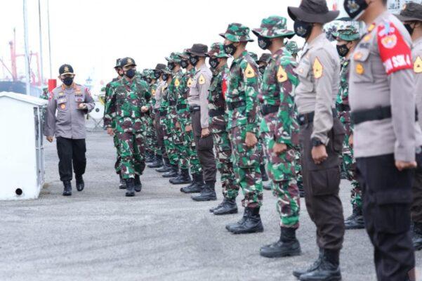 Panglima TNI : Latsitarda Nusantara Merupakan Momentum Bangun Sinergi TNI-Polri Dengan Komponen Bangsa 113