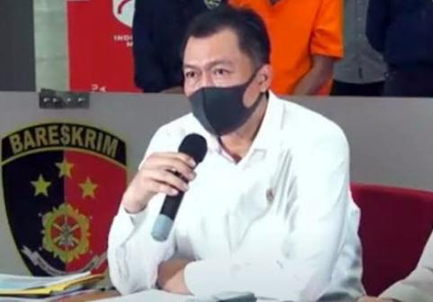 Virtual Police Tegur 200 Akun Medsos Masih Banyak Hasutan Mengandung SARA 113