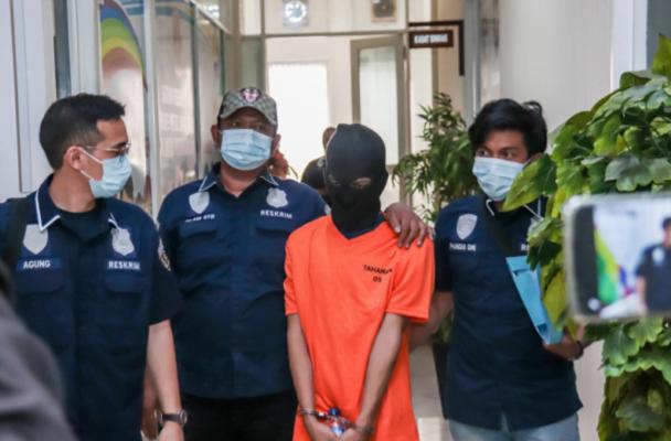 Polisi Selamatkan Siswi Kelas 5 SD yang Akan Dijual Menjadi PSK 113