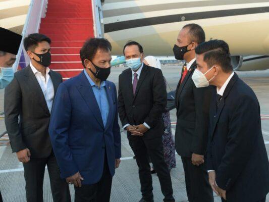 ASEAN Gelar KTT Bahas Situasi di Myanmar 113