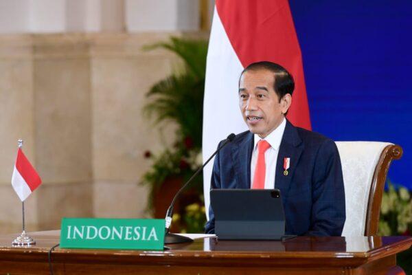 Kemajuan Industri 4.0 Akan Dorong Indonesia Menuju Sepuluh Besar Kekuatan Ekonomi Global 113