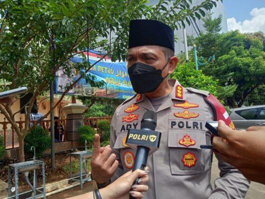 Polres Jakbar Kejar Oknum Dokter Pelaku Filler Payudara 113