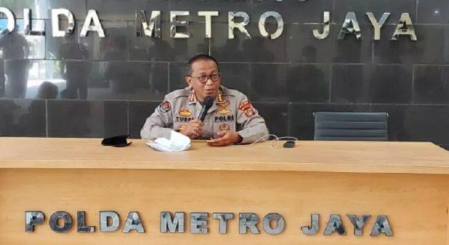 Polda Metro Jaya Gelar Vaksinasi Massal Berbasis Kampung Tangguh Jaya dan Mall 113