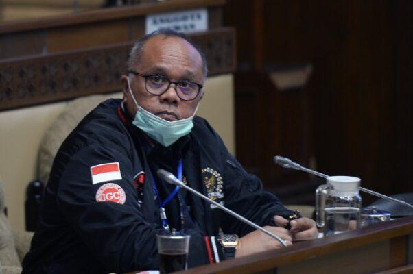 Komisi II Pertanyakan Pembatalan Sertifikat APL Masyarakat Riau oleh Menteri LHK 113
