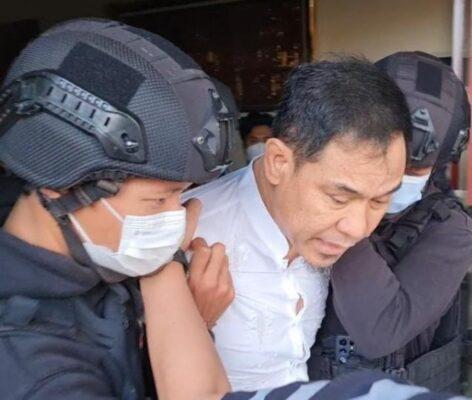 Penangkapan Munarman Oleh Densus 88 Polri Dinilai Profesional 113