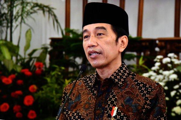 Empat Pesan Presiden Jokowi untuk Tingkatkan Moderasi Beragama 113