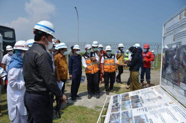 Komisi V Dorong Percepatan Pembangunan Infrastruktur Demi Terwujudnya Konektivitas 113
