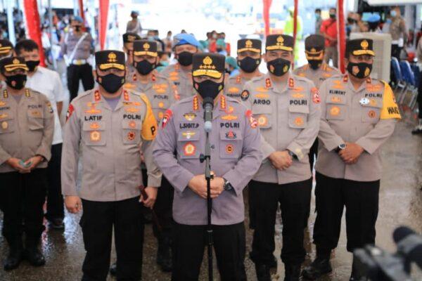 Kapolri Minta Anggota Polisi Terlibat Narkoba Dibinasakan 113
