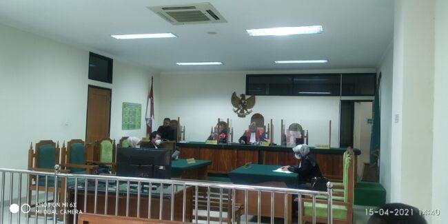 Keberatan dengan Tuntutan JPU, Kuasa Hukum Leo Handoko Bakal Ajukan Pembelaan 113