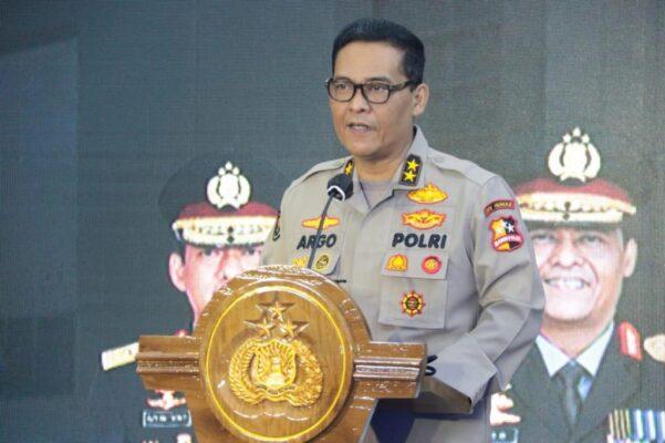 100 Hari Kapolri, Peluncuran Berbagai Aplikasi Wujud Keseriusan Perbaikan Korps Bhayangkara 113