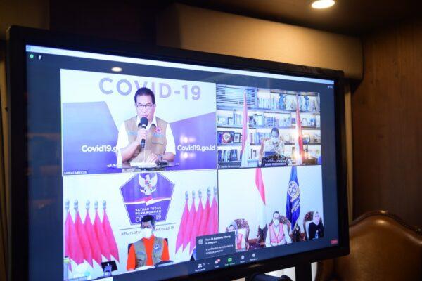 Antisipasi Arus Balik, Pemerintah Terapkan Random-Test dan Mandatory-Check COVID-19 113