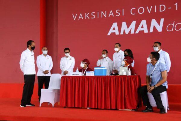 22.736 Perusahaan Daftarkan Diri, Ketum Kadin : Animo Terhadap Vaksinasi Gotong Royong Tinggi 113