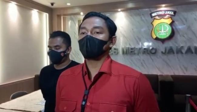 Polisi Bekuk Terduga Perekam Tamu Hotel Bobobox Saat Mandi 113