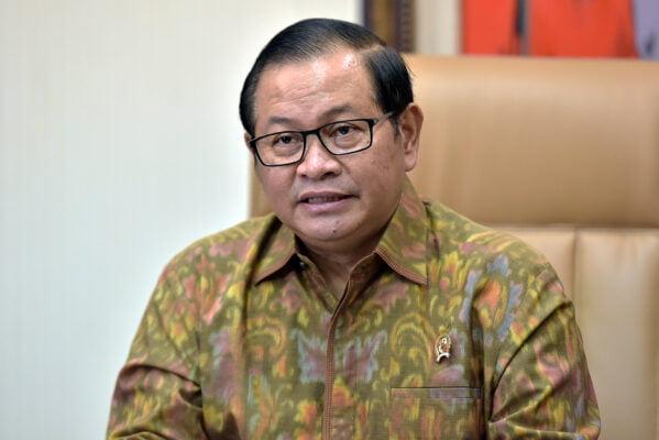 Peringatan Harkitnas 2021, Seskab : Mari Bangkit untuk Indonesia Maju 113