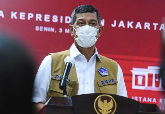 Penanganan Kepulangan Pekerja Migran, Doni : Presiden Perintahkan Optimalkan Peran TNI-Polri 113