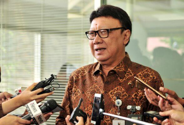 Menteri PANRB Minta Pembina Kepegawaian Tindak ASN yang Langgar Larangan Mudik 113