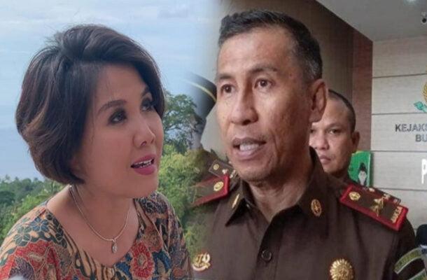 Kapolda Metro Jaya Diminta Tahan Natalia Rusli, Aktor Utama Dugaan Penipuan yang Berimbas Pencopotan Sesjamdatun 113
