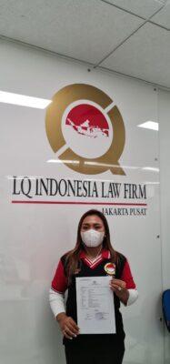 LQ Indonesia Lawfirm Menghimbau Agar Masyarakat Jeli Dalam Memilih Lawfirm 113
