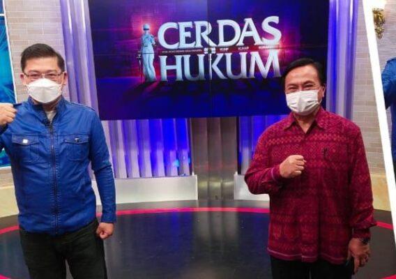 Soal Selisih Paham TKA dengan Ngadino, Ini Tanggapan LQ Indonesia Lawfirm 113