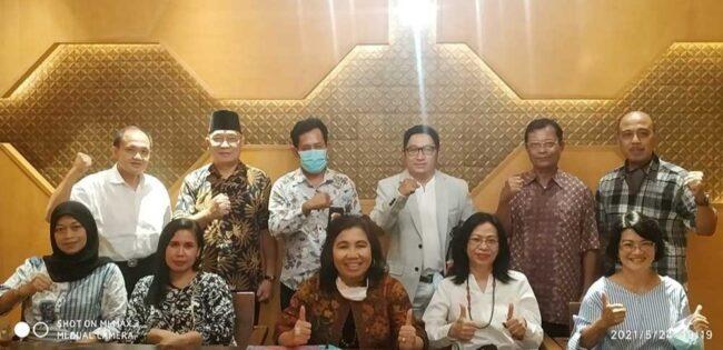 Terkait Rencana Gugatan Nasabah Jiwasraya, PPWI Siapkan 10 Pengacara Terbaik Indonesia 113