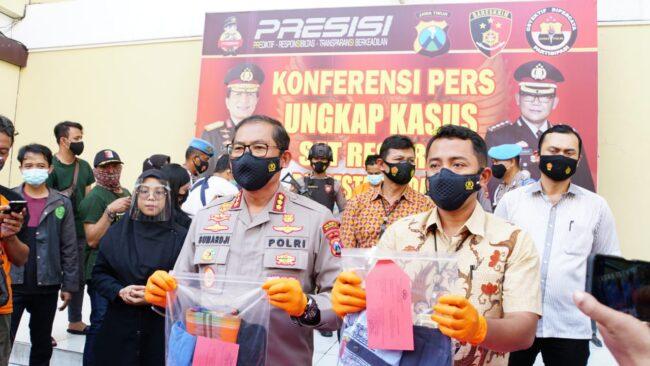 Polisi Tangkap Guru Nekat Cabuli Puluhan Murid 113