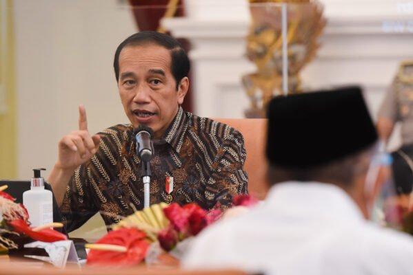 Presiden Instruksikan Pelajaran Tatap Muka Terbatas Dilaksanakan Ekstra Hati-Hati 113