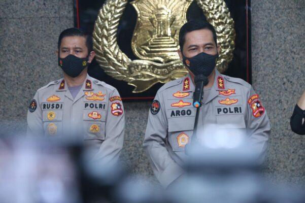 Puluhan Preman Ditangkap, Polri Tegaskan Pemberantasan Pungli Terus Berjalan 113