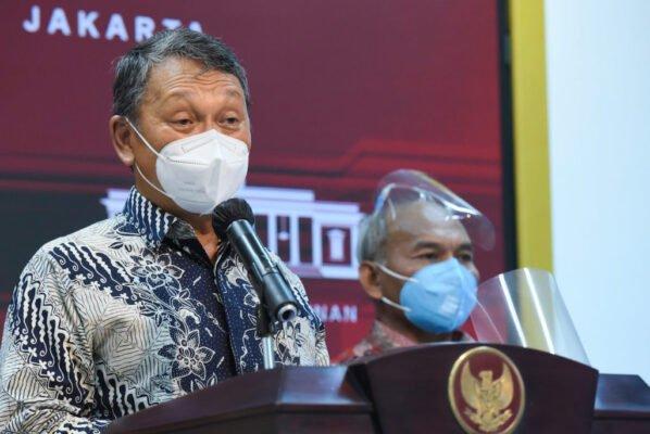 Menteri ESDM: Penetapan Kebijakan Energi Daerah Harus Dipercepat 113