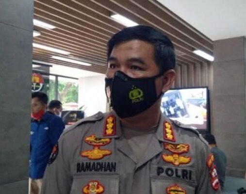 Densus 88 Tangkap Terduga Teroris JAD di Tasikmalaya 113