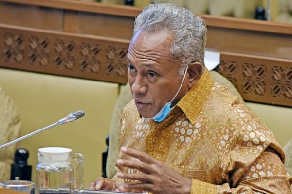 Pansus DPR Gelar Rapat Dengan Mendagri Bahas Otsus Papua 113