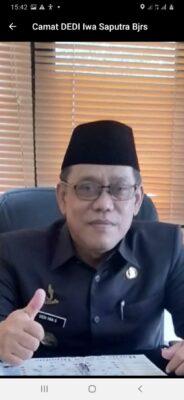 Pelayanan Kantor Kecamatan Banjarsari Ditutup, Memicu Penumpukan Warga 114