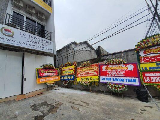 LQ Indonesia Lawfirm Buka Cabang Ke 3 Di Jakarta Barat Agar Dapat Lebih Menjangkau Pelayanan Wilayah Jakarta 113