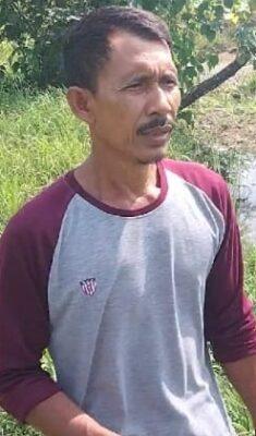 Kontruksi Sungai Cibarengkok Desa Sukadana Rusak Berat: Warga dan Perangkat Desa Minta Segera Diperbaiki 114